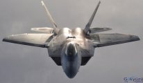 İsrail, ABD'den F-22 satın almak için girişimlere başladı