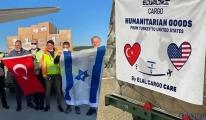 İsrail El Al uçağı 13 yıl sonra Atatürk Havalimanı'nda