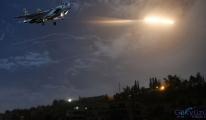 İsrail jetleri gece vurdu, İran Savaş için sabırsızız!