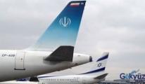 Zürih Havaalanı İsrail ve İran  Yan Yana!