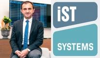 IST Bilişim'de Üst Düzey Atama