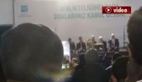 İstanbul 3.Havalimanı Regâib Kandili Proğramı