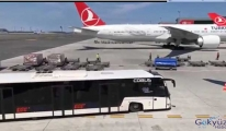 İstanbul'a 4. havalimanı geliyor!