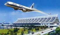 İstanbul'a 60 Milyon Yolcu Kapasiteli Havalimanı!
