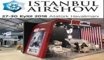 İstanbul Air Show yarın başlıyor!