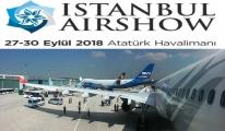 İstanbul Airex, (30 Eylül 2018) halk ziyaretine açık