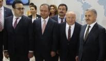 İstanbul AirShow Kapılarını Açtı