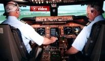 İstanbul Bugün Pilotları Şaşırttı