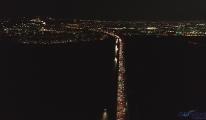 İstanbul-Bursa-İzmir otoyolunda bayram yoğunluğu