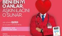İstanbul Cevahir'de Her Aşka Özel Bir Reçete Var