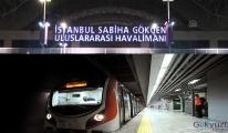 İstanbul'da 24 saat ulaşım başladı!