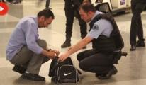 Havalimanı'nda Güvenlik Önlemleri Arttırıldı