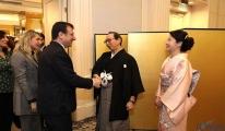 Japonya'nın 126. İmparatoru Naruhito'nun doğum günü