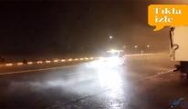 İstanbul'da kuvvetli yağış bekleniyor!