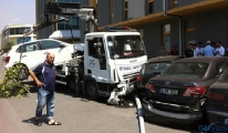 İstanbul'da Trafik Vakfı araç çekemeyecek!