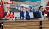 İstanbul'daki Havalimanları Metro Ağıyla Birbirine Bağlanacaklar