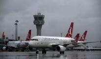 İstanbul'dan 71 Milyon Kişi Uçtu