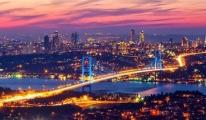 İstanbul Dünyanın En Popüler 15. Şehri Oldu..