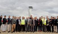İstanbul Havalimanı 24 uluslararası uzmanı ağırladı!