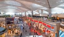 İstanbul Havalimanı'dan 3 günde 100.000 yolcu geçti