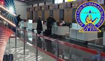 İstanbul Havalimanı beklentileri karşılamadı!