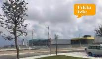 video İstanbul Havalimanı Cargo Terminali.....