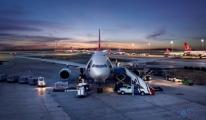 İstanbul Havalimanı derhal kargo merkezi yapılmalı!