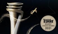 İstanbul Havalimanı dünyanın en iyilerinde 2'nci sırada