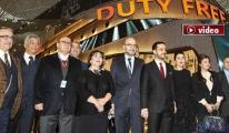 İstanbul Havalimanı Duty Free Mağazası Açıldı!video