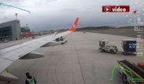 İstanbul Havalimanı Full Uçuş!video