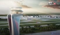 İstanbul Havalimanı ile tanışma zamanı!video