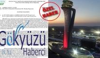 İstanbul Havalimanı'na Büyük taşınma 3 Mart 2019'da !