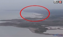 İstanbul Havalimanı'na paralel iniş keyfi!video