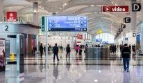 İstanbul Havalimanı'na Yolculardan Tam Not!video