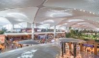İstanbul Havalimanı'na,Karbon Salımı Sertifikası
