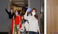 İstanbul Havalimanı'nda 30 bin yolcuya Covit-19 testi yapıldı