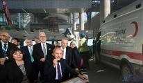 İstanbul Havalimanı'nda 30 iş kazası,25 doğal ölüm!