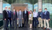 İstanbul Havalimanı'nda AFET yardım merkezi inşa edilecek