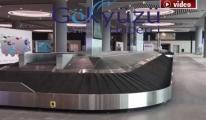 İstanbul Havalimanı'nda bagaj kaybına son!video