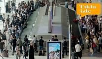 İstanbul Havalimanı'nda bagaj sistemi arızalandı!