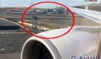 İstanbul Havalimanı'nda beklenen kabus yaşandı!video