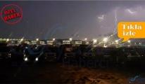 İstanbul Havalimanı'nda bir çökme daha mı yaşandı?