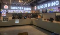 İstanbul Havalimanı'nda Burger King keyfi!
