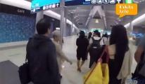 İstanbul Havalimanı'nda deprem paniği!