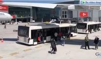 İstanbul Havalimanı'nda güncelleme krizi!