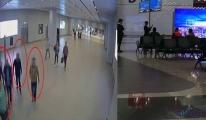 İstanbul Havalimanı'nda İlk Uyuşturucu Operasyonu!