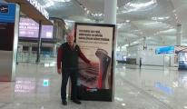 İstanbul Havalimanı'nda iş arayanların dikkatine!