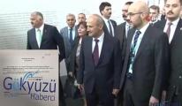 İstanbul Havalimanı'nda kritik toplantı başladı