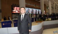 İstanbul Havalimanı'nda 'meeting lounge'