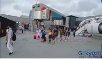 İstanbul Havalimanı'nda THY'nin yolcu sayısı düştü!
